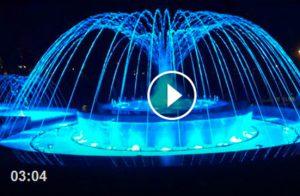 Šonatys fontanai